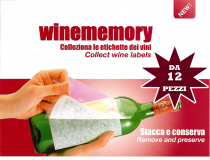 Winememory da 12 pz.